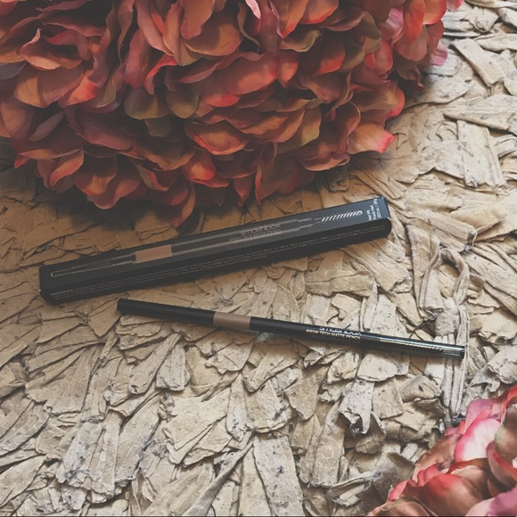Sephora Other - Smashbox blonde brow pencil