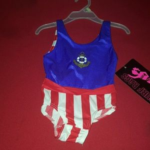 Other - nice girls swimsuit size 5 new