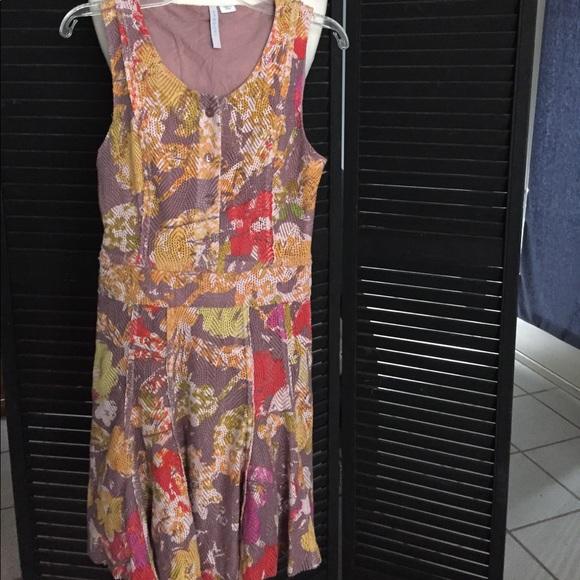 Anthropologie Dresses & Skirts - Anthropology Dress Size 2