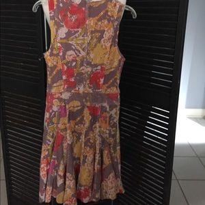 Anthropologie Dresses - Anthropology Dress Size 2