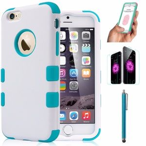Other - iPhone 6/6S ShockProof heavy duty case cover