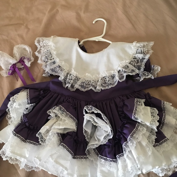 fb58377f89fa4 Lid'l Dolly Dresses | Lidl Dolly Southern Belle Pageant Dress | Poshmark