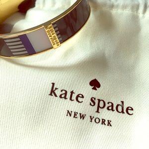 🆕 Kate Spade bangle