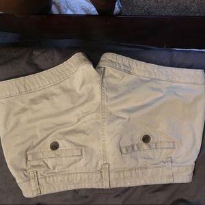 Short worn only a few times!