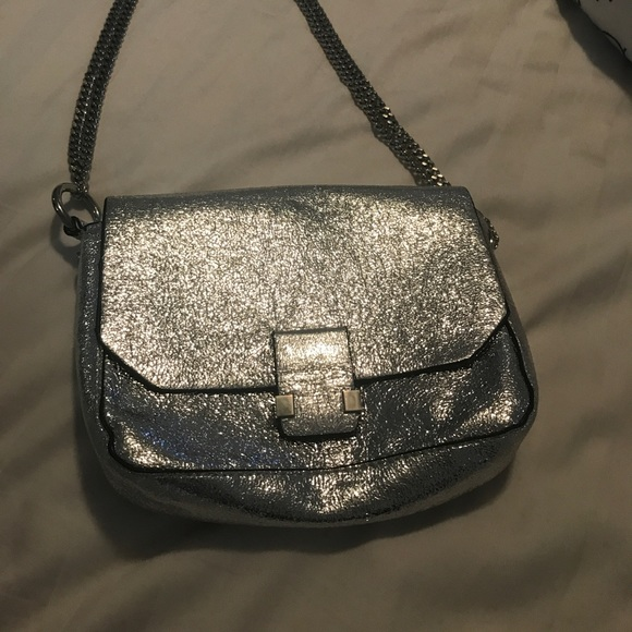 Zara Handbags - Zara crossbody bag
