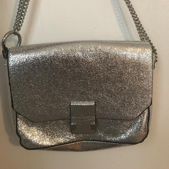 Zara Bags - Zara crossbody bag