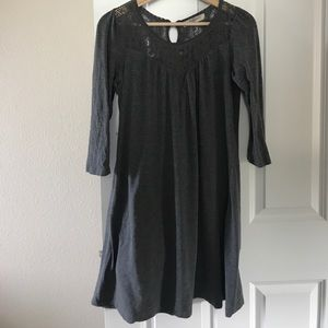 Romy tunic dress