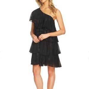 Gorgeous Off Shoulder Ruffle Dress
