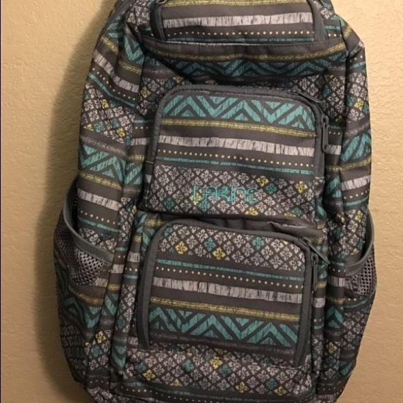 Dakine Tribal Backpack | Click Backpacks