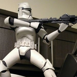 Other - Star Wars Clone Trooper