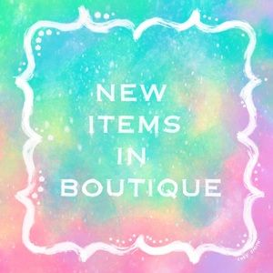 Accessories - Check Them Out!