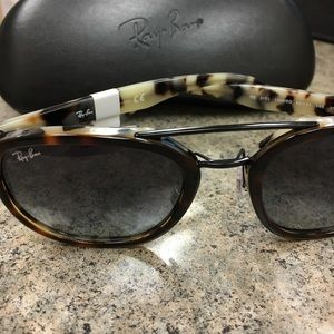 bb7204d974 Ray-Ban Accessories - Rayban RB 2183 12268G 53-21