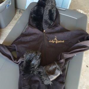ba0c07a6e Baby Phat Sweaters on Poshmark