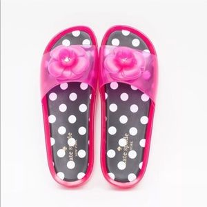 Nwt Kate spade sandals size 7