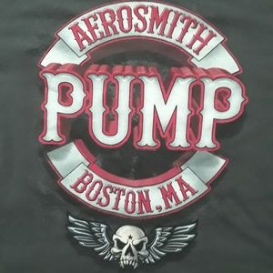 Other - Aerosmith Pump