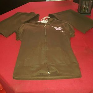 Other - girls 2pc jogging suit size 14 pre_owned