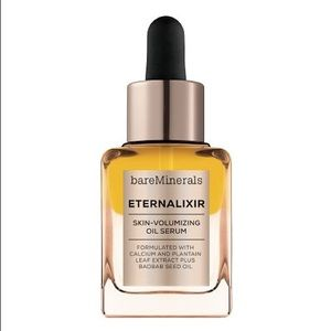 BareMineral Externalixir Skin-Volumizing Oil Serum