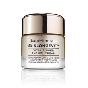 BareMinerals Skinlongevity Vital Power Eye Cream