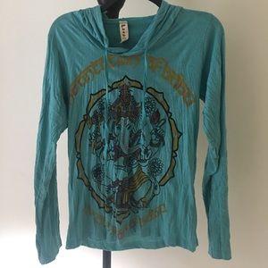 Ganesha shirt size medium