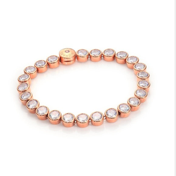 a052d141b6ae MICHAEL KORS Park Avenue Tennis Bracelet