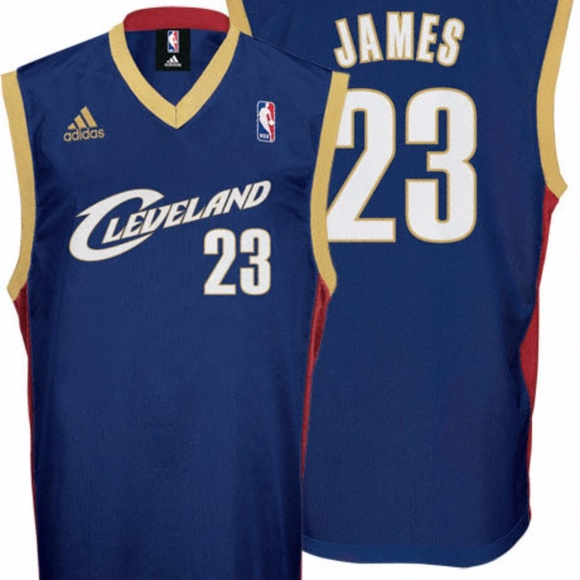 best service 7e1cf 57756 SALE!!! Lebron James 23 Cleveland Cavaliers Jersey