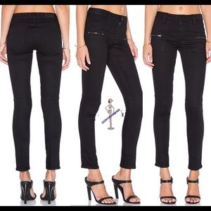Ace Jeans in Black