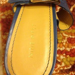 Nine West Shoes - Nine West Plarform Sandals