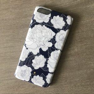 Akana iPhone 6 / 6S Lotus Floral Print Case