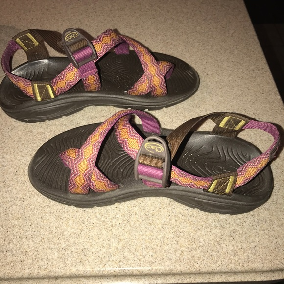 b7ba3dba21c8 Chaco Shoes - Chaco Women s Zvolv 2 Ecotread Sandal