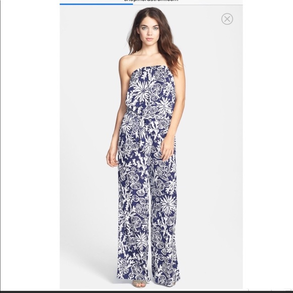 fd30193f72e Lilly Pulitzer Pants - Lilly Pulitzer Jumpsuit