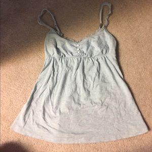 Victoria's Secret pajama top