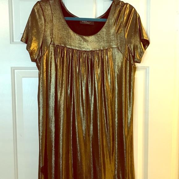 A.B.S. Dresses & Skirts - All that glitters