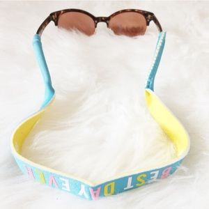 ban.do Accessories - Ban.do Sunglasses Strap Best Day Ever