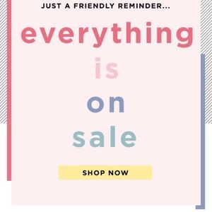 🛍I accept all reasonable offers!🛍