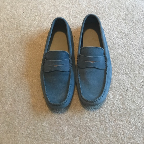 a378d84fad914f Lacoste Other - Lacoste Concours Suede Loafers Size 11