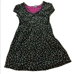 Mini Boden Floral Dress