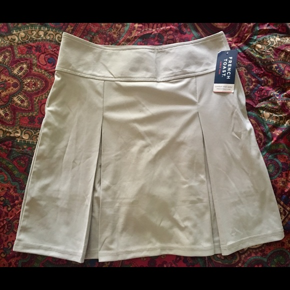 5d53a52e0c French Toast Bottoms | Kick Pleat Scooter School Uniform 16 | Poshmark