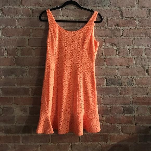 Lilly Pulitzer Dresses & Skirts - Lilly Pulitzer Sevilla Crochet Dress