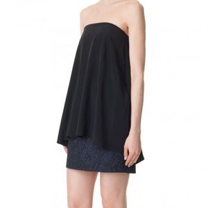 NEW WITH TAGS sold out Tibi dress