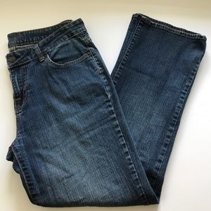 Bitten Jeans by Sarah Jessica Parker size 12 S
