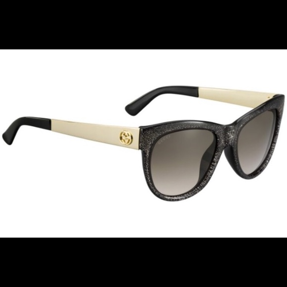 96259584795 Gucci Accessories - Gucci GG 3739 N S Cat eye Sunglasses