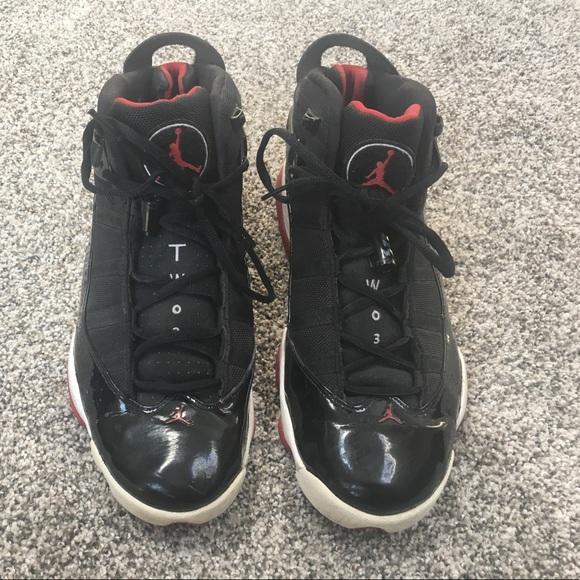 official photos b037b bbae1 Jordan Six Rings