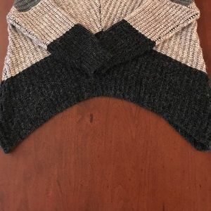 Bacci Sweaters - Bacci by Bacciano Grey Sweater