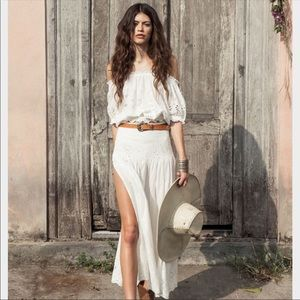 Spell and the Gypsy Bambi maxi skirt