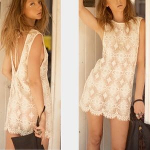 Spell & the Gypsy Collective Lola dress