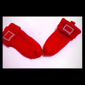 Other - Santa booties