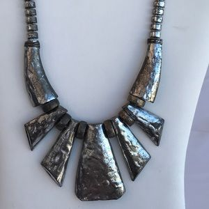 ❤️❤️$12 or 3 for $30❤❤  Rustic looking Necklace