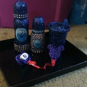 Other - Customize Blinged Out Baby Accessories