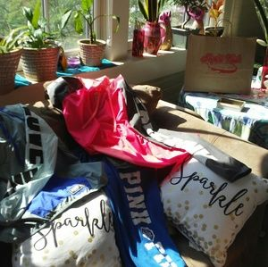 Jackets & Blazers - Victoria Secret jackets and joggers