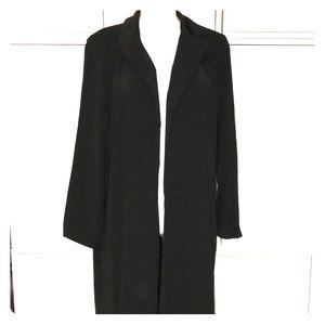 Zenebia Long Jacket (C1)